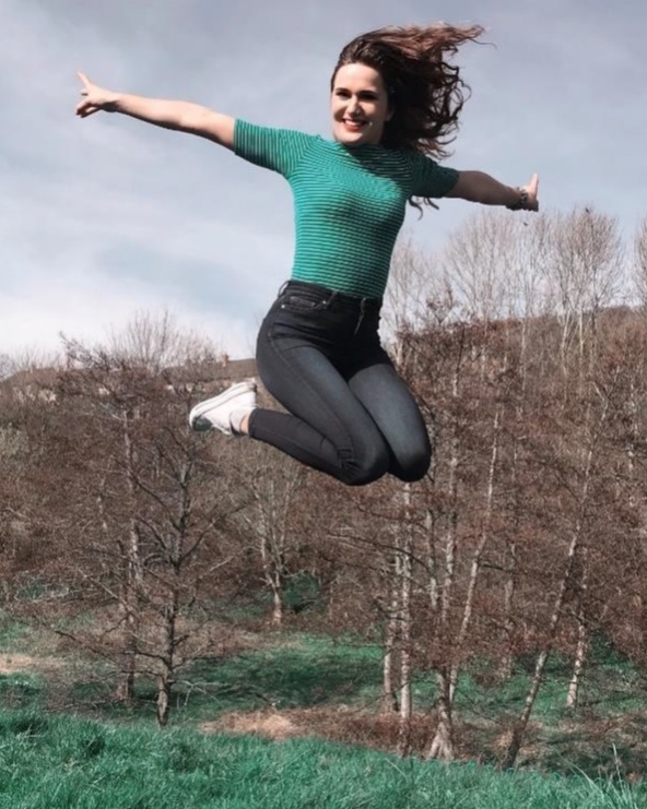 Kamila Hankus